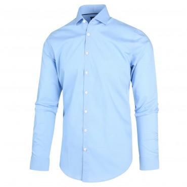 Blue Industry shirt